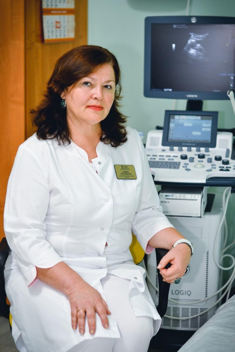 Бойкова Скрининг при беременности